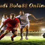 Agen Judi Bola88 Online Resmi