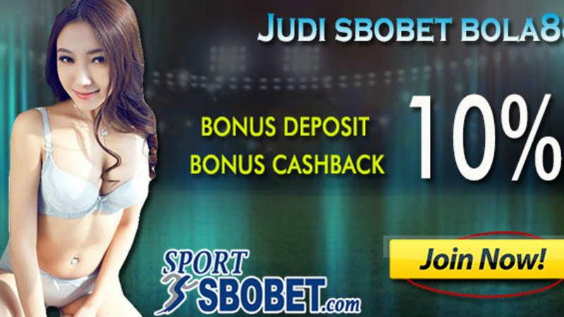bonus di judi bola88